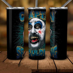 Beetlejuice Horror movies 319 gift for lover Skinny Tumbler TL97