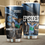 Episodes 9th Anniversary 2011 2020 Design Gift For Lover Gift For Fan Day Travel Tumbler All Over Print H99