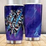 Avengers Super Heroes Endgame 103 Gift for lover Day Travel Tumbler All Over Print TL97