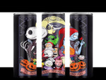 Nightmare Before Chistmas A7 gift for lover Skinny Tumbler TL97