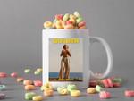 White Mug Golden Harry Styles Mug Harry Edward Styles Mug One Direction Mug Vogue Magazine Mug Premium Sublime Ceramic Coffee Mug H99