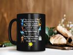 Black Mug Never Grow Up Live Your Dream Mug Disney Gang Mug Summer With Mickey Premium Sublime Ceramic Coffee Mug H99