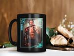 Black Mug Iron Man Survive The Snap Mug Tony Stark Marvel Mug Avengers Endgame Mug Infinity War Premium Sublime Ceramic Coffee Mug H99