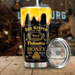 Bee love Keeper Honey Gift for lover Day Travel Tumbler All Over Print TL97