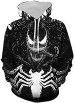 Venom For Man And Women 3d All Over Printed Shirt Hoodie Y97