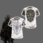 Dark Souls Elite Knight 3D T Shirt  All Over Printed For Man And Woman G95