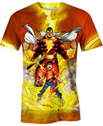 Shazam For Man And Women 3D T Shirt  All Over Printed G95