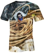 Crocodile One Piece For Man And Women 3D T Shirt  All Over Printed G95