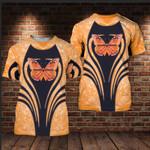 Multiple Sclerosis Awareness 3D All Over 3D Hoodie Sweatshirt Zip Hoodie T shirt VA95