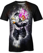 The Vast Power For Man And Women 3D T Shirt  All Over Printed G95