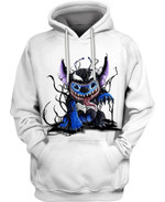 Stitchymbiote For Man And Women 3D All Over Printed Shirt Hoodie Y97