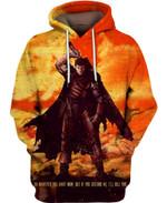 Berserker For Man And Women 3D All Over Printed Shirt Hoodie Y97