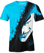 Denjiro One Piece Anime Manga For Man And Women  3D T Shirt  All Over Printed Y97