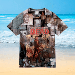 The walking dead For Man And Women 3D T Shirt  All Over Printed G95