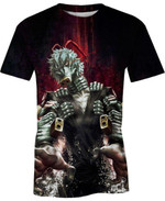 Add to wishlist Leader League of Villains For Man And Women 3D T Shirt  All Over Printed G95