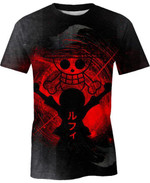 The Simplest Hero For Man And Women 3D T Shirt  All Over Printed G95