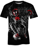 Expectations For Man And Women 3D T Shirt  All Over Printed G95