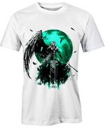 Sephiroth For Man And Women 3D T Shirt  All Over Printed G95