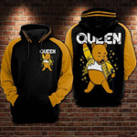 Pooh Queen 3d All Over Printed Shirt Hoodie Y97