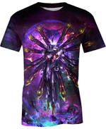 Valvados Gundam For Man And Women 3D T Shirt  All Over Printed G95