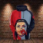 Native American MMIW 3D All Over Printed shirt hoodie VA95