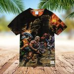 He Man and the Masters For Man And Women 3D T Shirt  All Over Printed G95