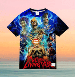 The Return of the Living Dead For Man And Women 3D T Shirt  All Over Printed G95