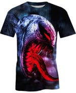Anti Symbiote For Man And Women 3D T Shirt  All Over Printed G95