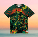 Cypress Hill For Man And Women 3D T Shirt  All Over Printed G95