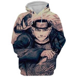 Naruto Shippuden 3D All Over Printed Shirt Hoodie G95