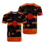 Naruto Uzumaki Clan For Man And Women 3D T Shirt  All Over Printed Y97