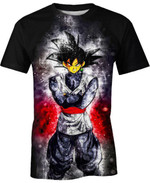 A Dangerous Opponent For Man And Women 3D T Shirt  All Over Printed G95