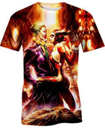 Pure Madness For Man And Women 3D T Shirt  All Over Printed G95