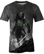 The Witcher Wild Hunt For Man And Women 3D T Shirt  All Over Printed G95