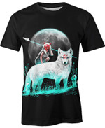 Moro's Clan For Man And Women  3D T Shirt  All Over Printed Y97