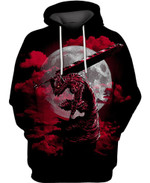 Demon Guts For Man And Women 3D All Over Printed Shirt Hoodie Y97