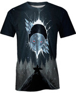 Menos Grande For Man And Women 3D T Shirt  All Over Printed Y97