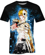 Zanpakuto Really For Man And Women  3D T Shirt  All Over Printed Y97