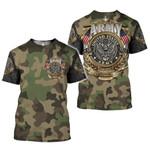 American FLag Army United States EST 1775 This We Are Defend Honor 3D Hoodie Sweatshirt Zip Hoodie T shirt G95