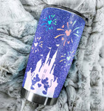 Mickey Mouse Disney Land Gift for lover Day Travel Tumbler All Over Print