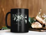 Black Mug Retro Vintage Mug The Smashing Pumpkins Alternative Rock Band Mug All Member Mug Premium Sublime Ceramic Coffee Mug