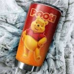 Winnie-the-Pooh 222 Gift for lover Day Travel Tumbler All Over Print