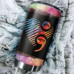 You Matter Suicide Awareness Gift for lover Day Travel Tumbler All Over Print