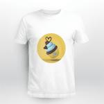 Spirit Of Cake Logo T-Shirt