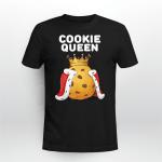 Cook Queen T-Shirt