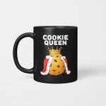 Cook Queen Mug