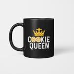 Cookie Queen Mug
