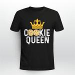 Cookie Queen T-Shirt