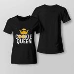 Cookie Queen For Ladies