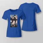 Anime BTS Idol T-shirt
